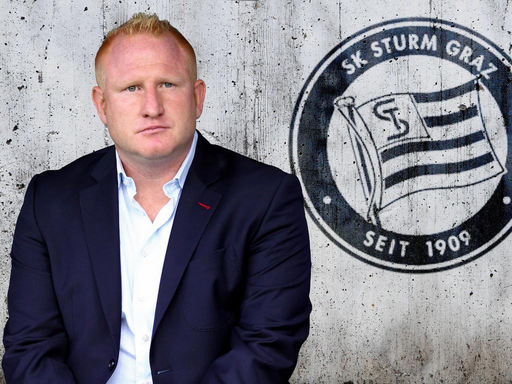 Vogel soll Foda bei Sturm Graz beerben
