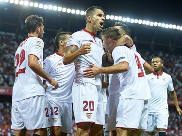 Sevilla und Barcelona lieferten den Fans ein echtes Spektakel