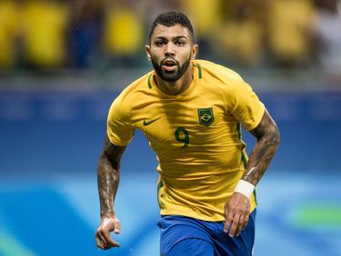 Gabriel Barbosa wechselt zu Inter