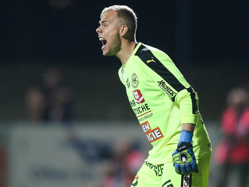 belgien u21 liga