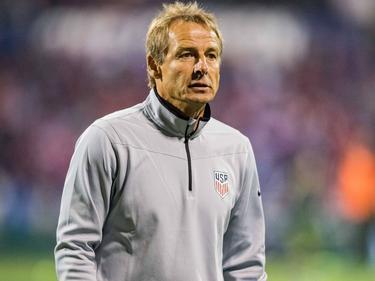 Bitterer Abend für Jürgen Klinsmann und seine US-Nationalmannschaft