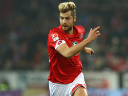 Alexander Hack von Mainz II muss für drei Spiele zuschauen