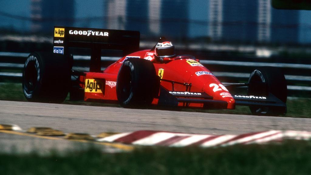 1987: F1-87