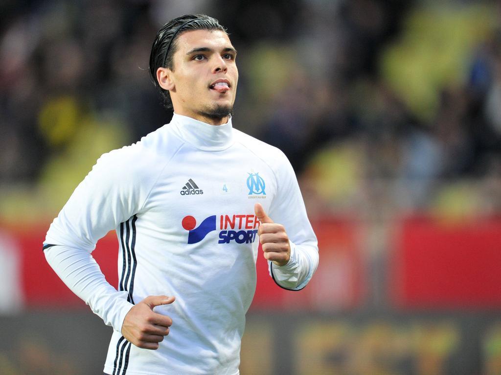 Karim Rekik (Hertha BSC, Ablöse unbekannt)