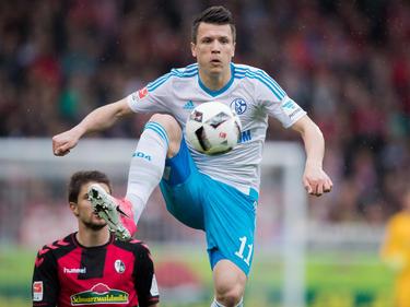 Ist nach nur einer Saison auf Schalke für Konoplyanka Schluss?