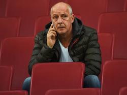 Mario Basler kehrt auf die Trainerbank zurück