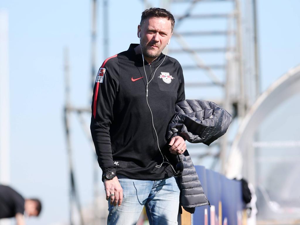 Aehlig übernimmt Lizenzspielerabteilung des 1. FC Köln