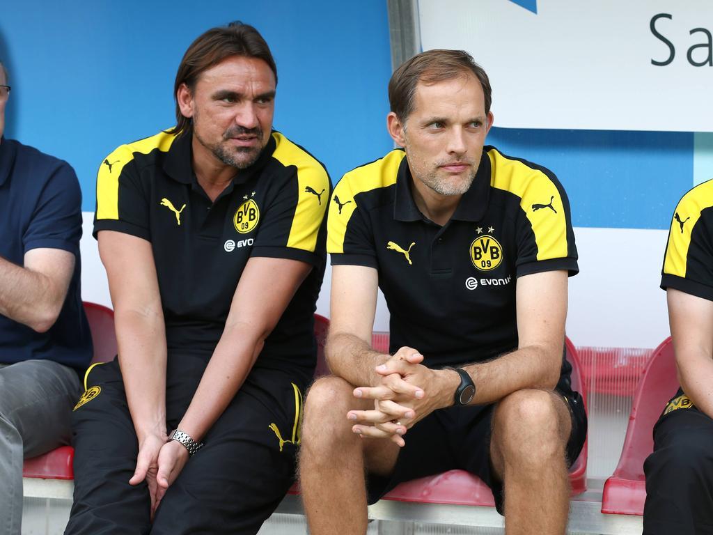 Nach Klopp und Wagner | 3. England-Klub holt BVB-Trainer