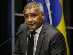 Romário veröffentlicht Enthüllungsbuch über CBF