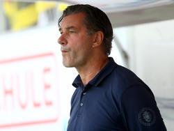 BVB-Sportdirektor Zorc hat sich zu Dembélé und Durm geäußert