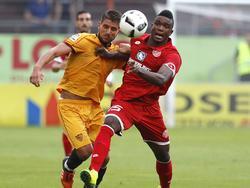 Der FSV Mainz 05 verliert sein Testspiel gegen Europa-League-Sieger Sevilla FC nur knapp