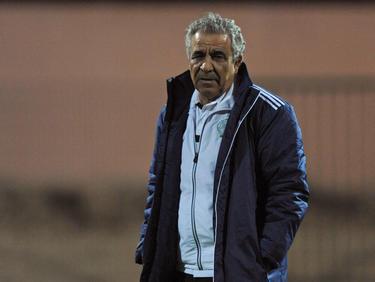 Faouzi Benzarti en una imagen de archivo de 2013. (Foto: Getty)