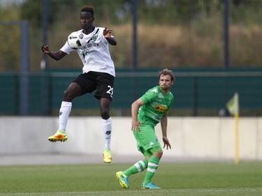 Babacar Gueye wechselt leihweise nach Belgien