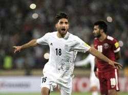 Im Iran hofft man auf eine sechsstellige Zuschauerzahl