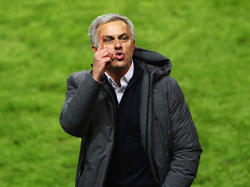 José Mourinho hat mit seinen Kritikern abgerechnet