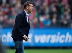 Markus Weinzierl muss den FC Schalke nach nur einem Jahr wieder verlassen