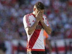 Posse um den Argentinier Lucas Alario