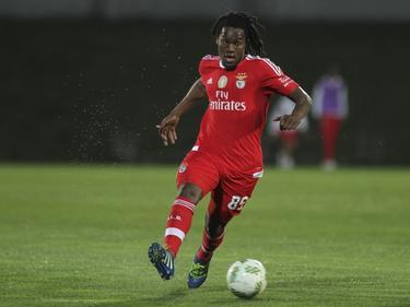 Benfica-Star Renato Sanches steht im EM-Kader der Portugiesen