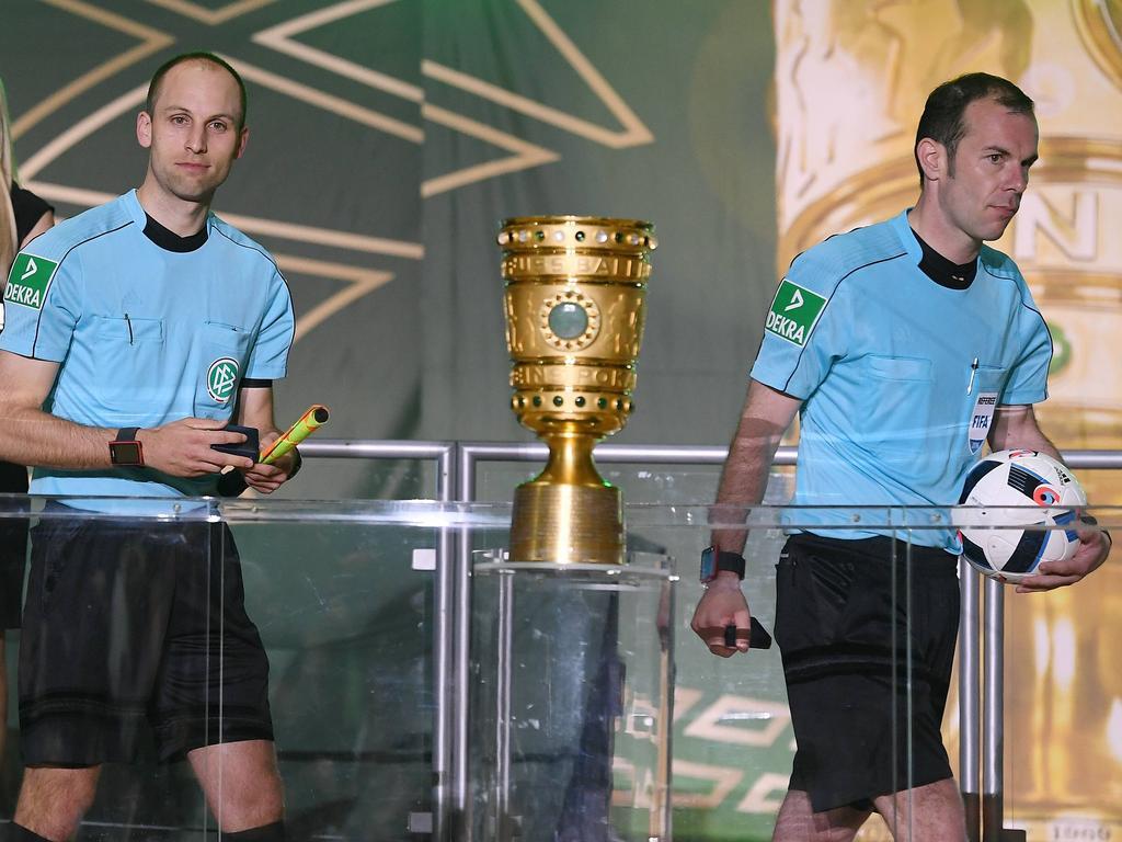 Im DFB-Pokal darf in der Verlängerung fortan ein viertes Mal gewechselt werden