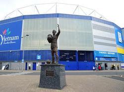 Das Dach des Cardiff City Stadium bleibt beim Champions-League-Finale geschlossen