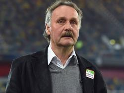 Peter Neururer fand deutliche Worte zum Trainerwechsel auf Schalke