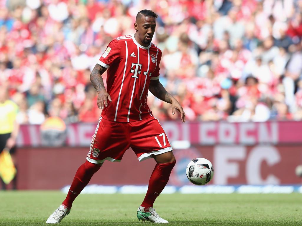 Boateng ist beim FC Bayern nicht mehr unantastbar