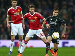 Varela hat seine Fähigkeiten schon in der Premier League beweisen dürfen