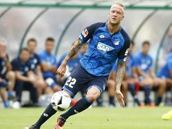 Dämpfer für die TSG Hoffenheim im zweiten Test