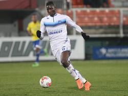 Sehrou Guirassy geht künftig in der Bundesliga auf Torejagd