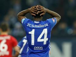 Abdul Rahman Baba wird Schalke sehr lange fehlen