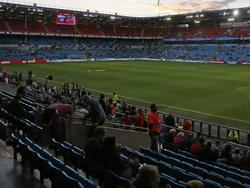 In Oslo werden 2024 keine EM-Spiele stattfinden