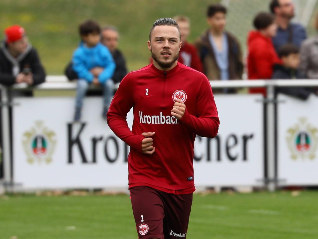 Eintracht Frankfurt: