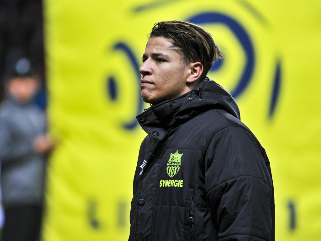 Franzose Harit unterschreibt für vier Jahre bei Schalke