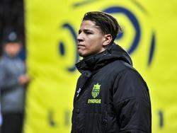 Amine Harit ist zum FC Schalke gewechselt