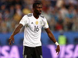Antonio Rüdiger freut sich vor allem auf die Duelle mit seinen DFB-Kollegen