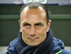Michel Der Zakarian. (Foto: Imago)
