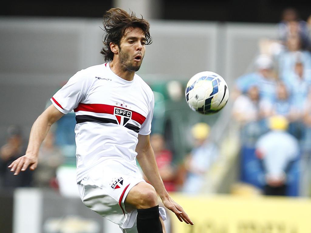 Major League Soccer News Brazil s Kaka to captain new MLS