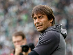 Antonio Conte will seinen Stürmer nicht verkaufen