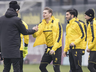 Łukasz Piszczek will mit dem BVB ins Pokalfinale