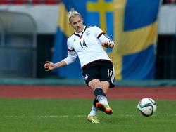 Johanna Tietge wechselt zum SC Sand
