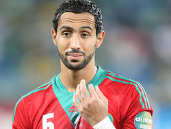 Medhi Benatia fährt mit Marokko zur WM 2018 nach Russland