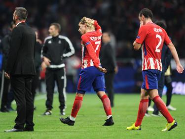 Atlético droht in der Champions League das vorzeitige Aus