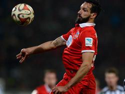Adriano Grimaldi wechselt zu Preußen Münster