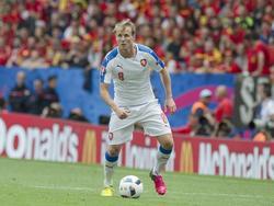 David Limberský läuft nicht mehr für die tschechische Nationalmannschaft auf