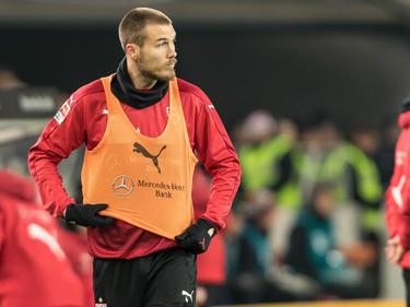 Toni Šunjić wird den VfB Stuttgart wohl verlassen