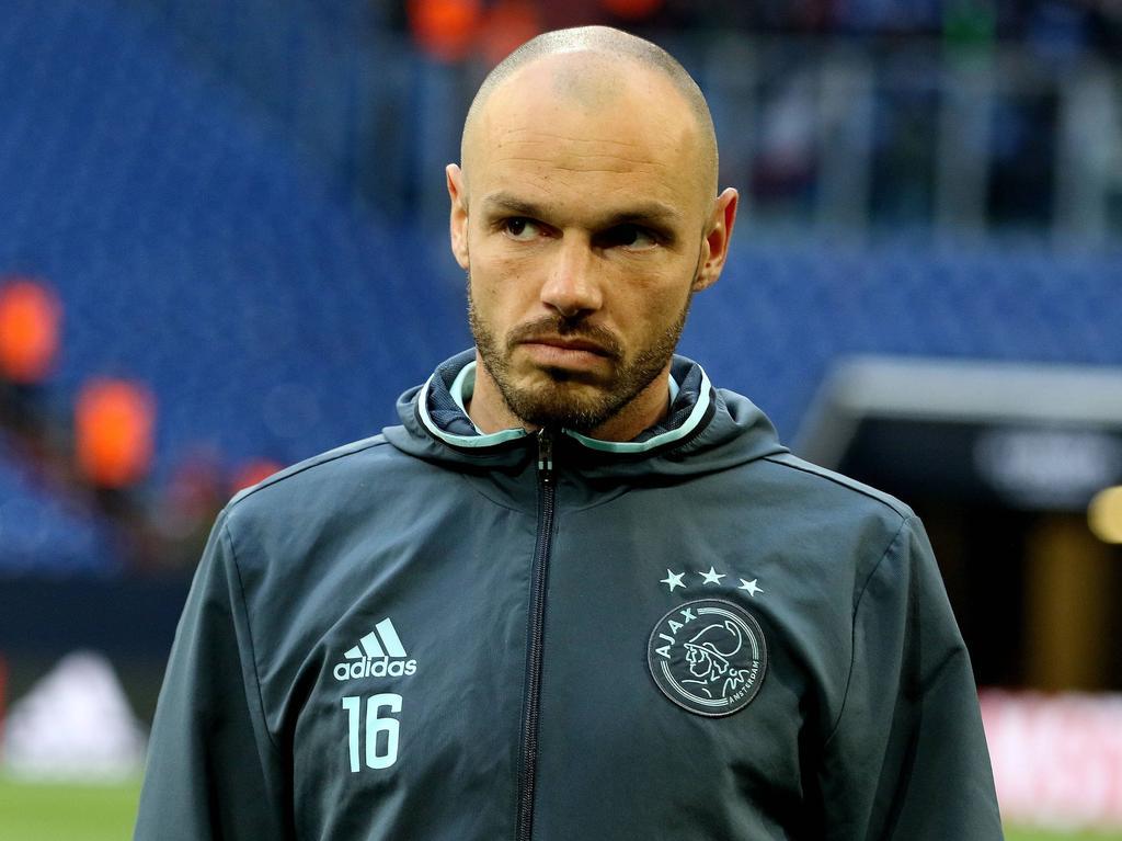Fußball: Medien: Absteiger Darmstadt angeblich an Westermann interessiert