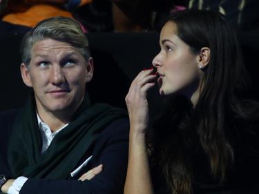 Bastian Schweinsteiger und Ana Ivanović sind seit Juli 2016 verheiratet