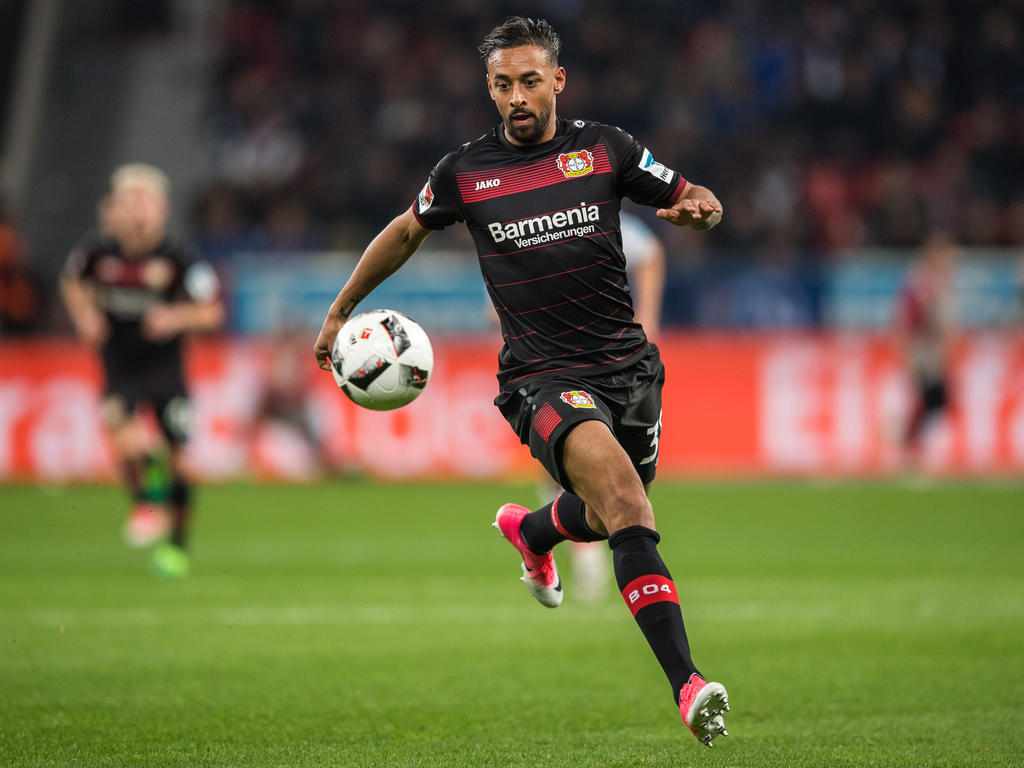 Karim Bellarabi (Bayer Leverkusen)