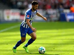 Mathew Leckie steht zur Zeit bei Hertha im Fokus