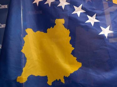 Grund zur Freude für den Kosovo